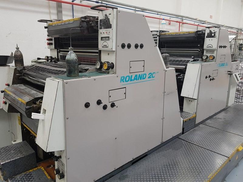 Roland 204 TOB