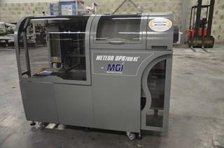 METEOR DP8700 XL Presses numériques/Digitales