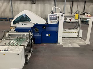 MBO K8 Folding machines