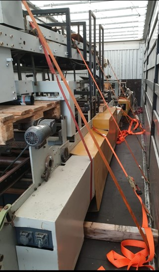 BOBST DOMINO 100-M Plegadoras pegadoras