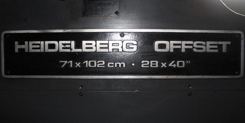 HEIDELBERG SORS