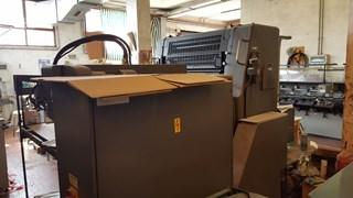 Heidelberg SORS 单张纸胶印机