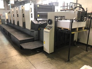 Komori L440C Sheet Fed