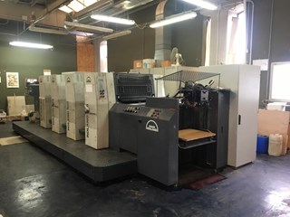 Manroland 300 单张纸胶印机