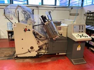 MEC Saroglia FUB 74 Die Cutters - Automatic and Handfed