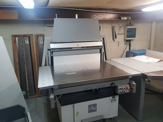Polar  RA-4  Guillotines/Cutters