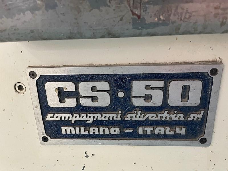 Compagnoni CS 50