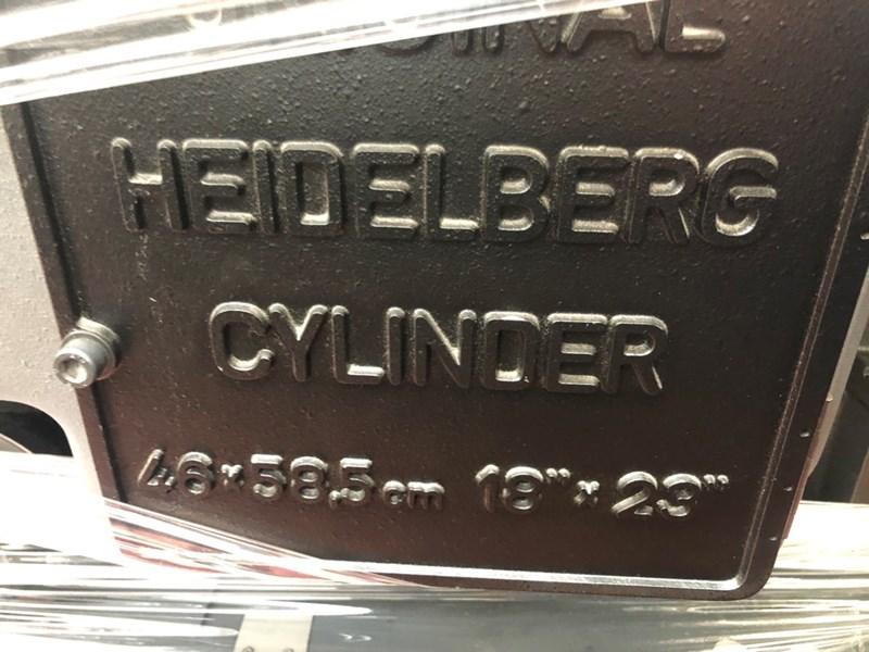 Heidelberg KSBA