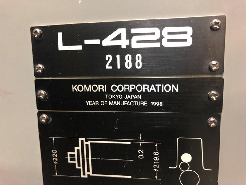 Komori L428 EM