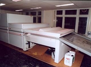 Agfa Galileo Platesetter CTP-Systems