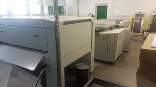 Kodak Magnus 800 SCL, X Speed, Mercury 125 + stacker CTP-Systems