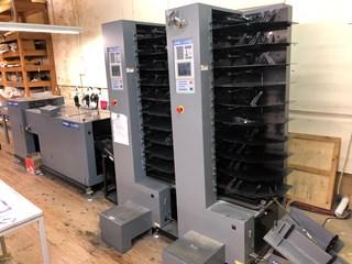 Duplo 5000 System Booklet Maker Booklet production