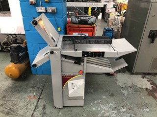 Morgana Major Folding machines
