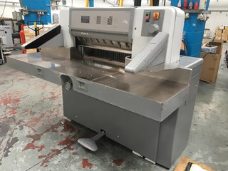 Polar 78 ES Guillotine Guillotines/Cutters