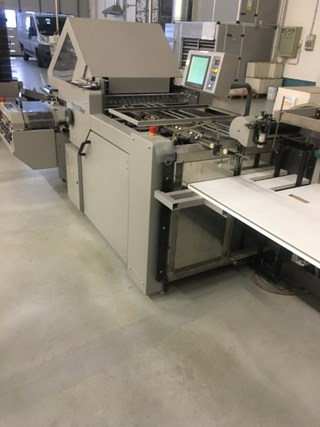 Horizon AFC-744 AKTSC Folding Machines