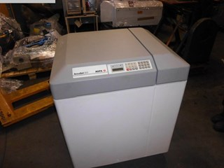 AGFA AccuSet 800 CTP-Systems