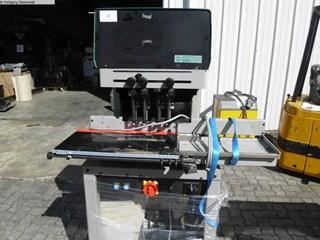 NAGEL Citoborma 480 AB Paper Drilling & Punching