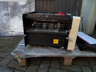 FKS Minipli 550 Folding Machines
