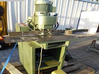 HANG 136DK Paper Drilling & Punching