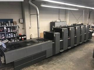 HEIDELBERG SM 52-5-P3-H+L 单张纸胶印机