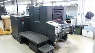 Heidelberg Speedmaster SM 52-2+ Machines offset à feuilles