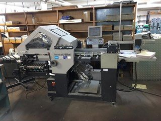 HORIZON AFC 504 AKT Stilo Folding Machines