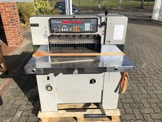 Horizon APC-T61 Guillotines/Cutters