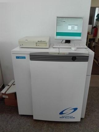 MITSUBISHI SDP-ECO 1630 II CTP-Systems