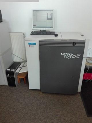 MITSUBISHI SDP-ECO 1630 III CTP-Systems