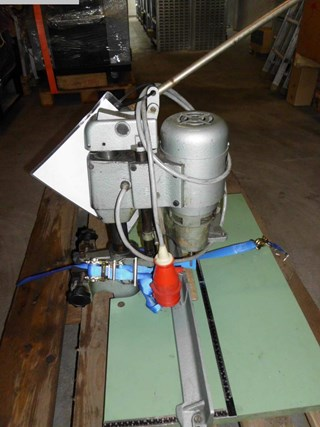 NAGEL Citoborma KOD 526-S 130 Paper Drilling & Punching