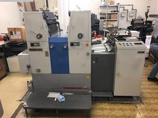 RYOBI 512 H 单张纸胶印机
