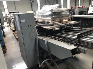 Stahl TD 78-4-4-2 Topline Folding Machines