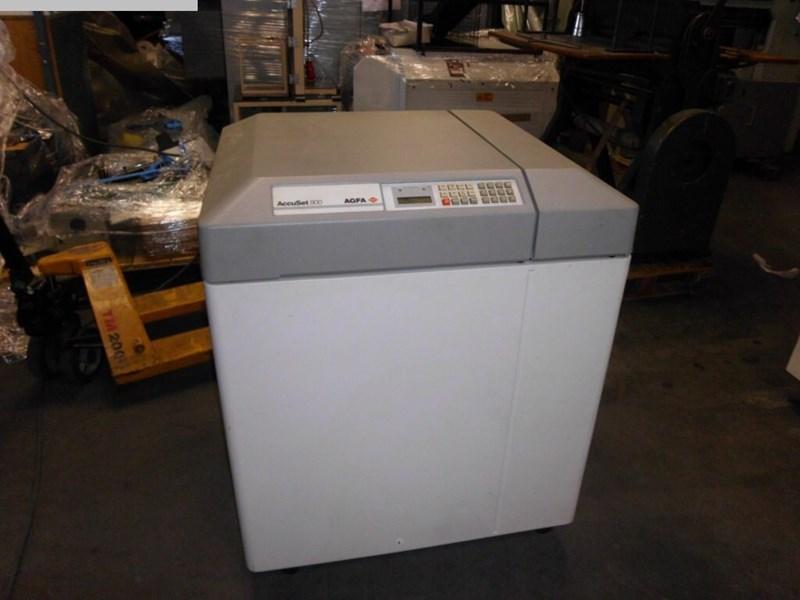 AGFA AccuSet 800