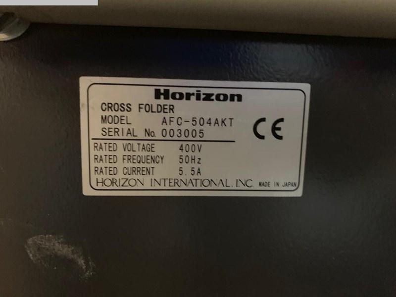 HORIZON AFC 504 AKT Stilo
