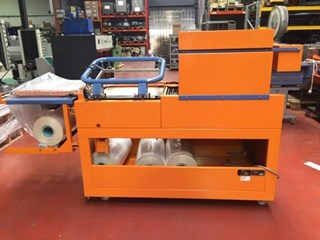 DEM SP4521 MVRE Wrapping Machines