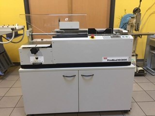 FKS PrintBind KB 2000 Binding Machine
