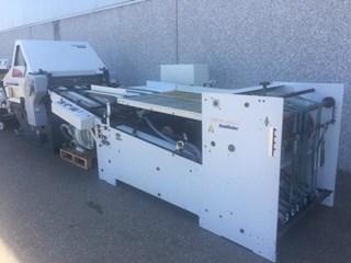 Heidelberg KD.2-78/6 KL-RD-T Folding Machines