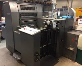 Heidelberg SM 52-1 Machines offset à feuilles