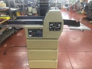 AM ROTARY NUMBERING (Morgana) FSN Numbering Machines & Units