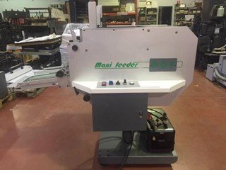 PGF MAXI FEEDER Autres machines