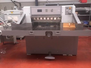 Polar 78 ES Guillotines/Cutters