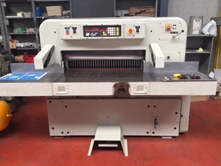 POLAR 90 M-CUT Guillotines/Cutters