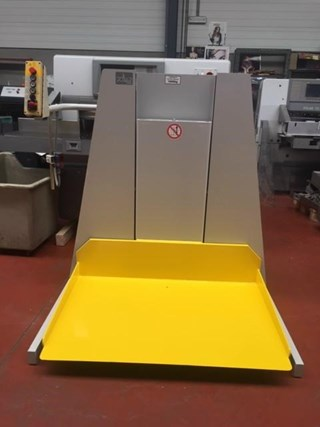 Polar LW 1000-4 Guillotines/Cutters