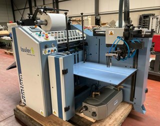 Tauler PRINTLAM 52 Laminating and Coating