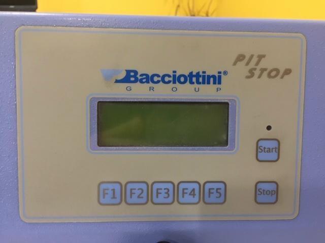 Bacciottini PIT STOP AF SPEED