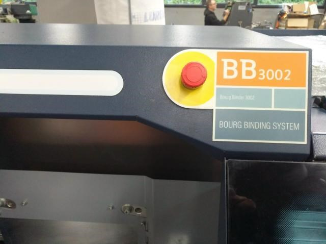 CP Bourg BB 3002