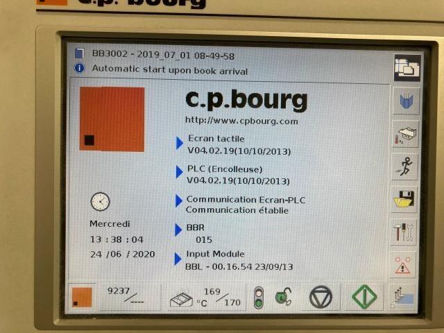 Bourg BB3102