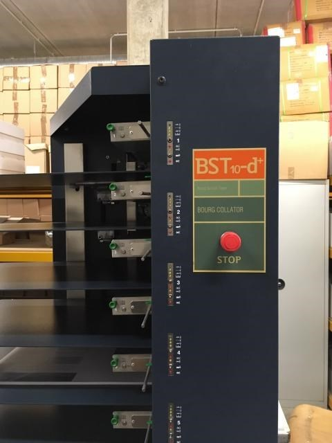 Bourg BST-10