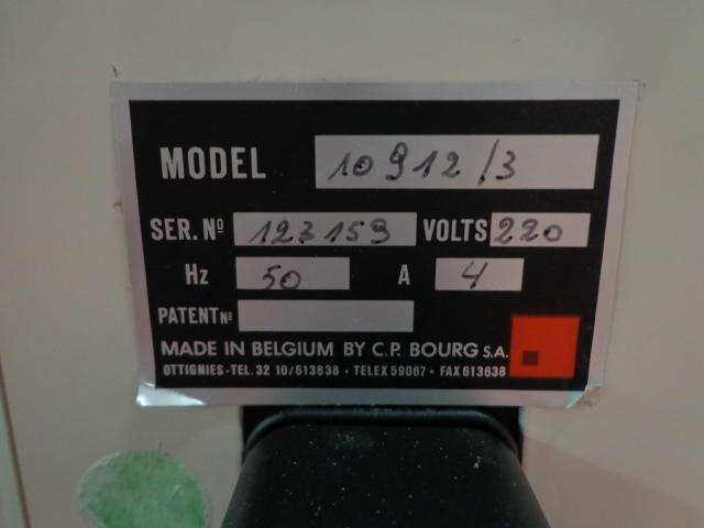 CP BOURG BT-12