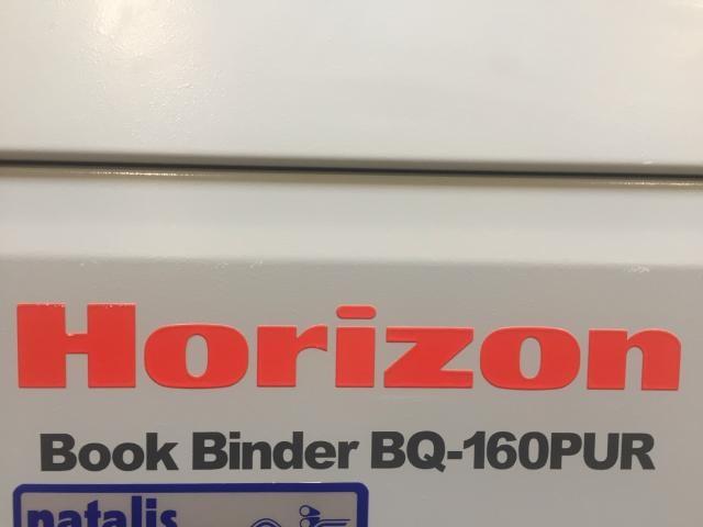 Horizon BQ-160 PUR